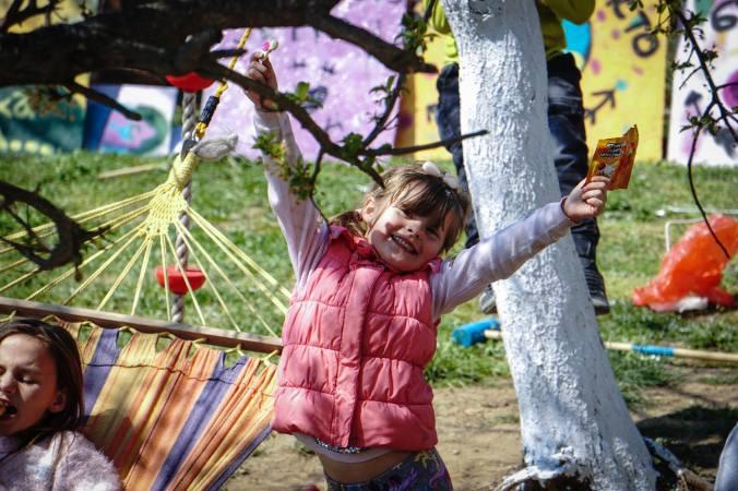 Srem bulgaria kids camp