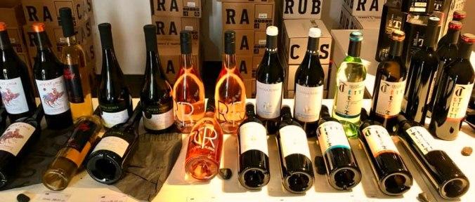 castra rubra wine shop