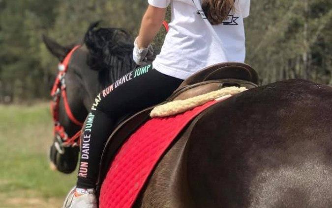 Horse riding Bulgaria Srem
