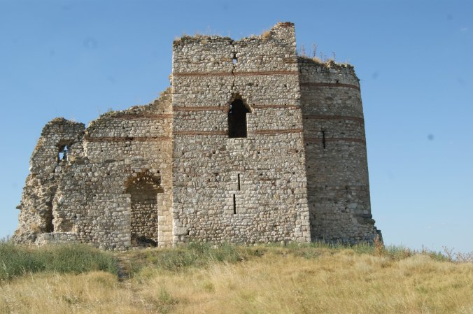 Bukelon Castle, Bukelon, Matochina, Bulgaria